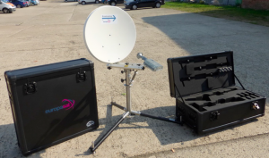 Satellite Broadband Kit